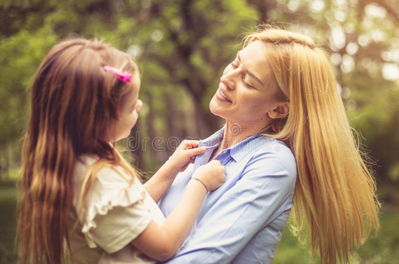 Weekend for us. royalty free stock photo