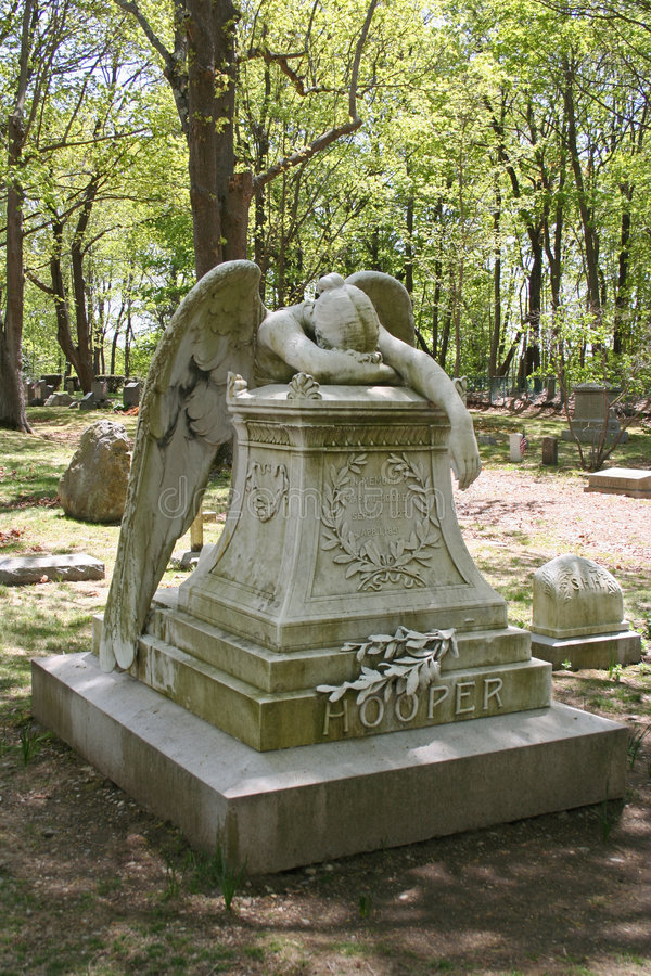 Free Weeping Angel Stock Photos - 5140593