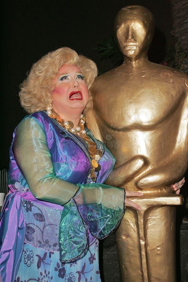 2005年WeHo奖的好莱坞罗斯福饭店,好莱坞,加州12-01-05独家新闻妈妈, 库存照片