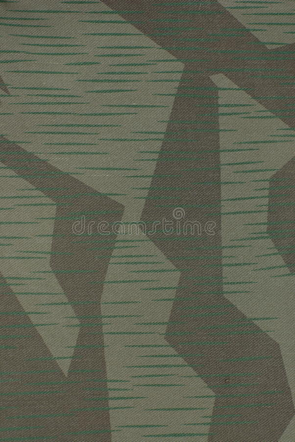 Download Wehrmacht camouflage stock image. Image of german, grey - 14337293