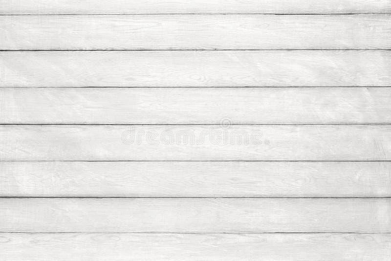Weiß gewaschener hölzerner Hintergrund lizenzfreie stockfotografie