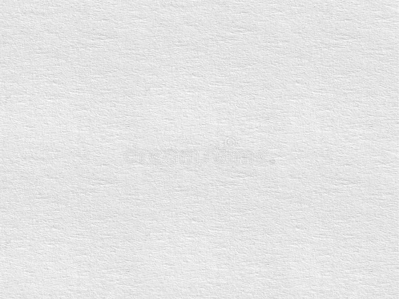 Weißbuchbeschaffenheit stock abbildung