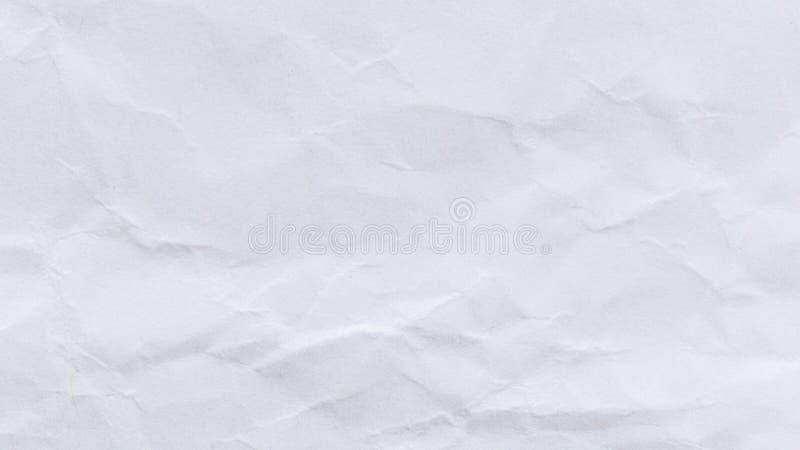 Weißbuchbeschaffenheit oder Papierhintergrund Nahaufnahmerecyclingpapier In hohem Grade ausführlicher Papierhintergrund stockbilder
