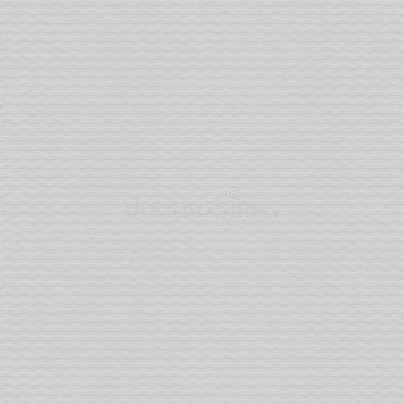Weißbuchbeschaffenheitshintergrund mit horizontalen Streifen kopieren Beschaffenheit stockbild