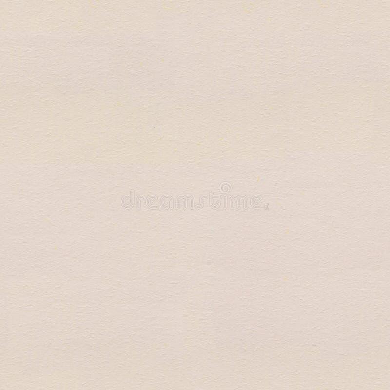 Weiße Büttenpapierbeschaffenheit Nahtloser quadratischer Hintergrund, Fliese r lizenzfreie stockfotografie