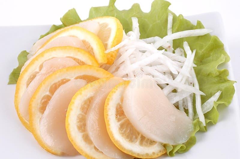 Download Weiße Fische stockfoto. Bild von geschmackvoll, zitrone - 26351568