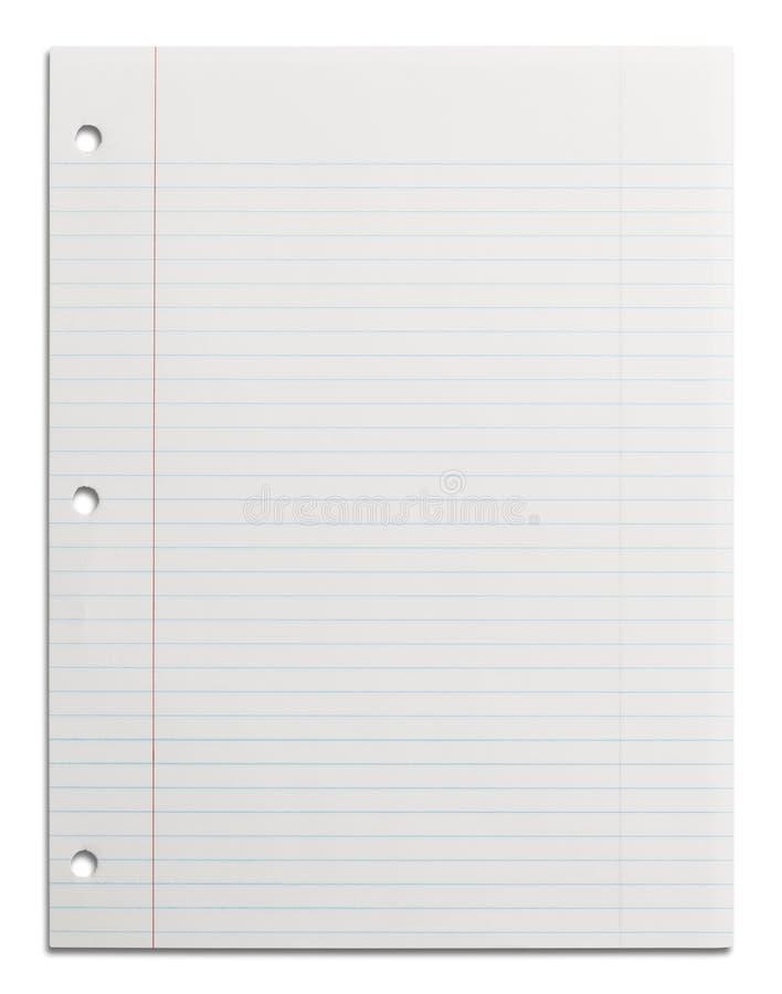 Weiße Linie Papier stockfoto. Bild von zeichen, büro - 36779058