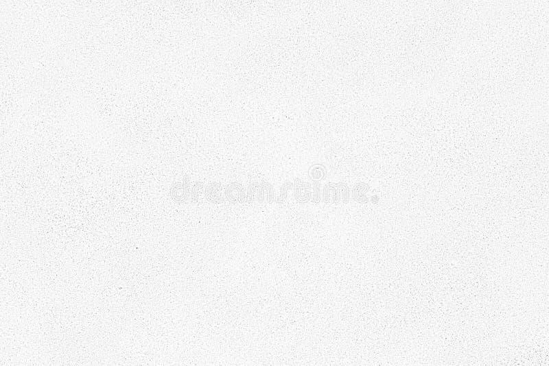 Weiße strukturierte Wand stockfotografie