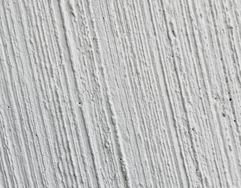 Weiße Zusammenfassung der grauen Wandbeschaffenheits-Tapete stockbilder
