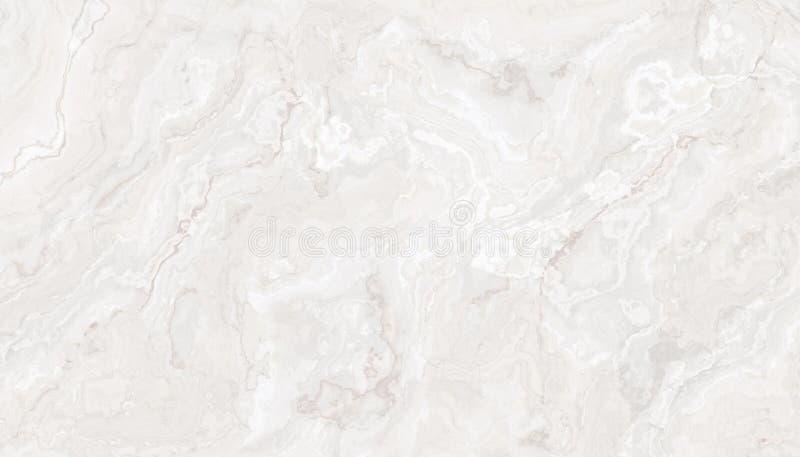 Weißer gelockter Marmor lizenzfreie stockfotos