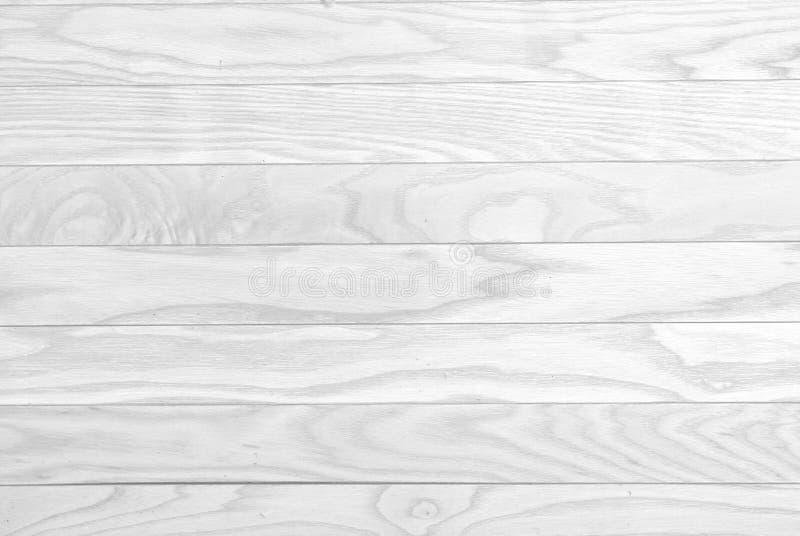 Weißer hölzerner Hintergrund stock abbildung