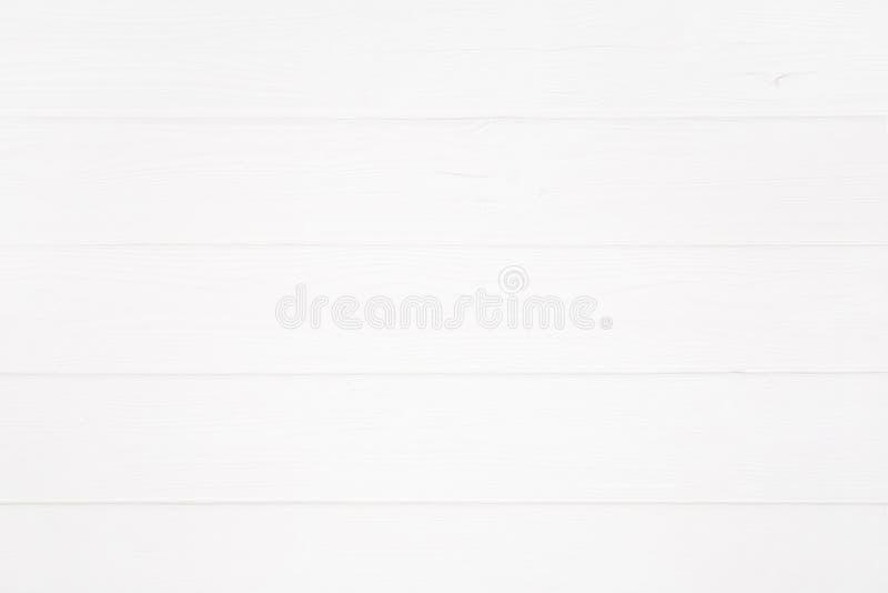 Weißer hölzerner Hintergrund oder Planke stockfotos