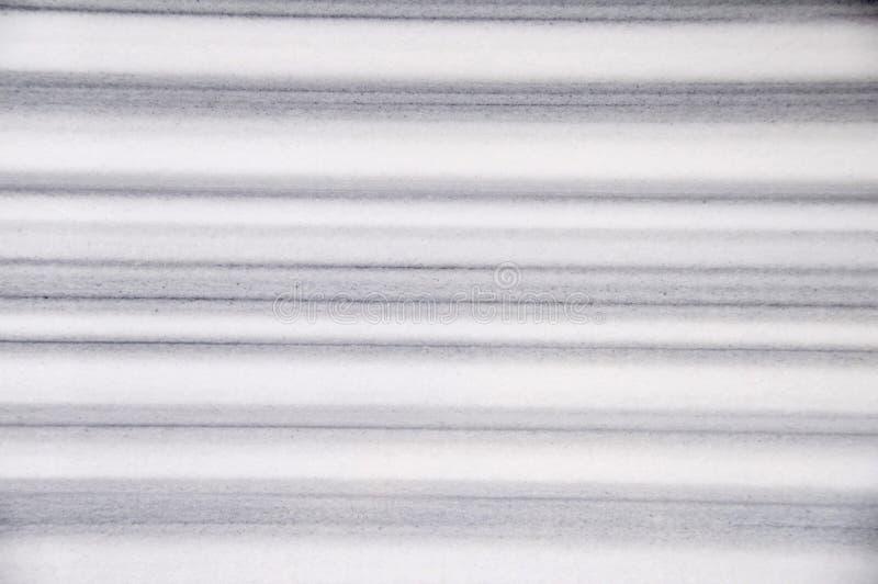 Weißer Marmor lizenzfreies stockbild