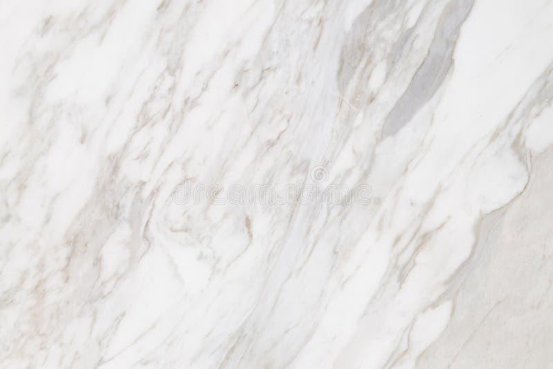 Weißer Marmorbeschaffenheitshintergrund stockfoto