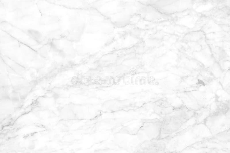 Weißer Marmorbeschaffenheitshintergrund Innenraummarmormusterdesign lizenzfreie stockfotografie