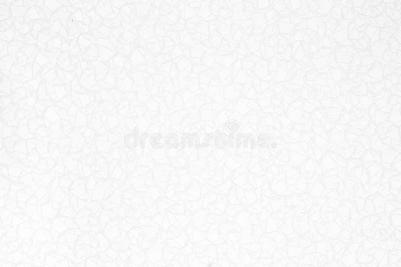Weißer Mosaikhintergrund 2 lizenzfreie stockbilder