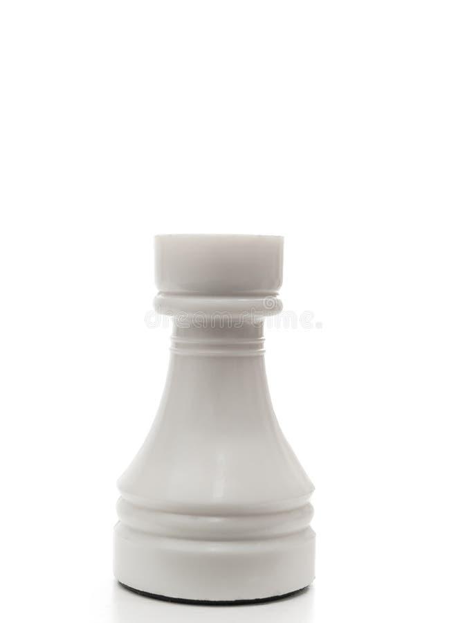 Weißer Turm lizenzfreie stockfotografie