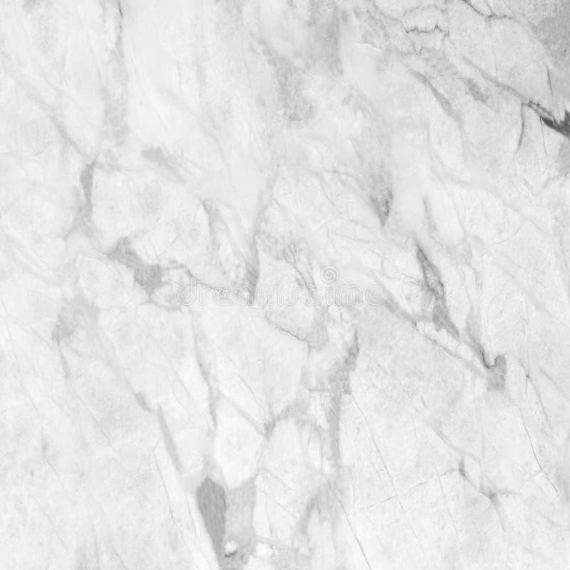 Weißes Marmorbeschaffenheitszusammenfassungs-Hintergrundmuster mit hohem resol stockbilder