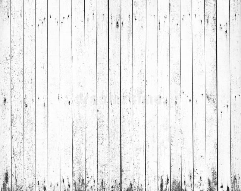 Weißes und graues Holz lizenzfreie stockbilder