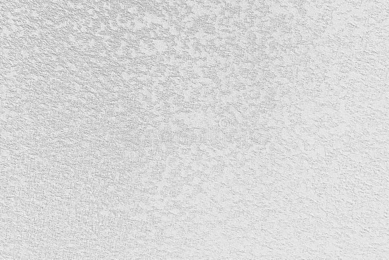 Wei?zementwand-Musterentwurf f?r Hintergrund und Beschaffenheit stockbilder