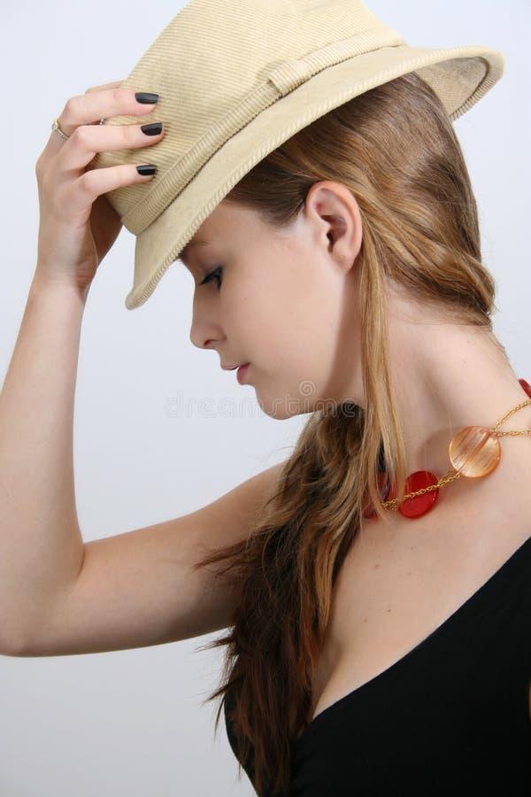 Weibliches Baumuster lizenzfreies stockfoto