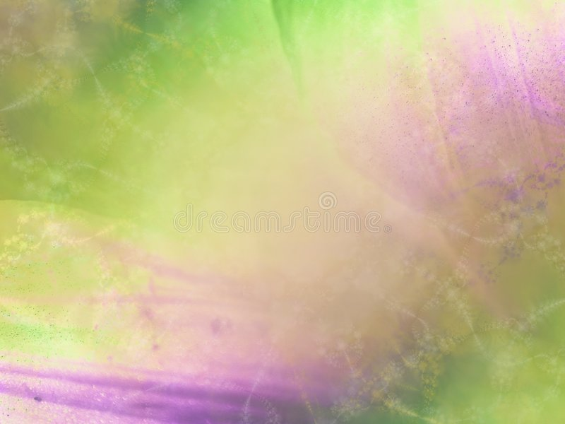 Weiche grüne purpurrote Beschaffenheit   lizenzfreie abbildung