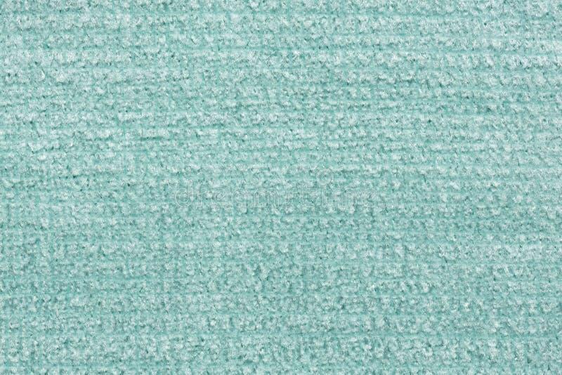 Weiche hellblaue Gewebebeschaffenheit des Perfective Beschaffenheit der hohen Qualit?t extrem in der hohen Aufl?sung stockbilder
