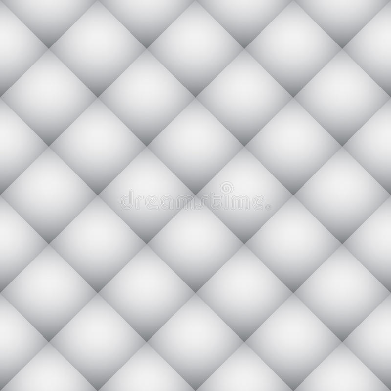 Weiche Wand des Diamantmusters vektor abbildung