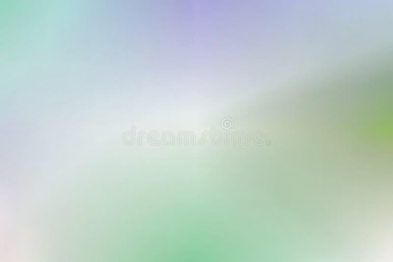 Weicher Farbhintergrund lizenzfreies stockbild