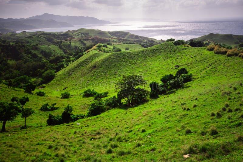 Download Weide Van Batanes, Filippijnen Stock Afbeelding - Afbeelding bestaande uit landbouw, openlucht: 107708611