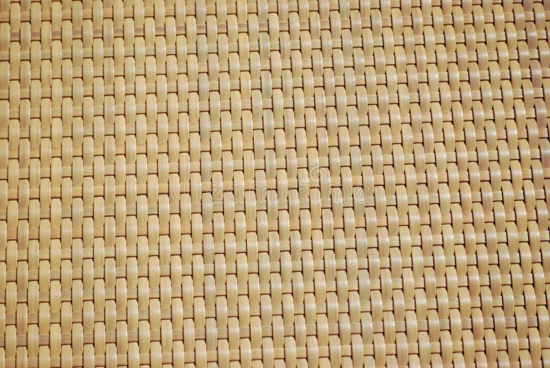 Weidenkorbgeflecht lizenzfreie stockbilder
