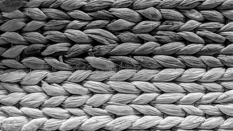 Weidenkorbgewebebeschaffenheit stockbilder