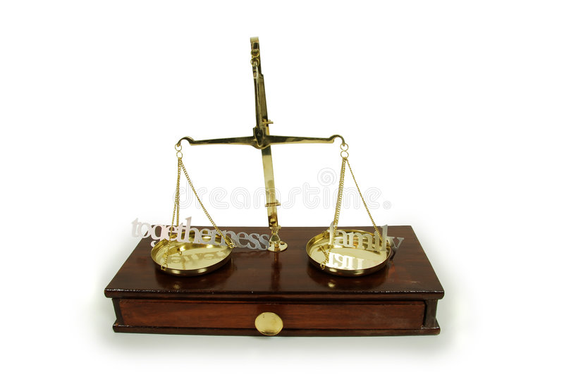 Download Weighing Family And Togetherness Stock Photo - Image: 7078948