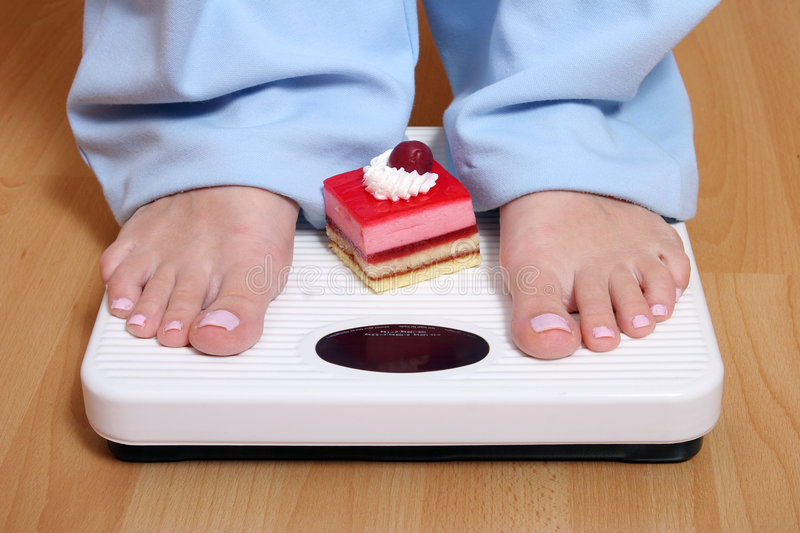 Weight royalty free stock images
