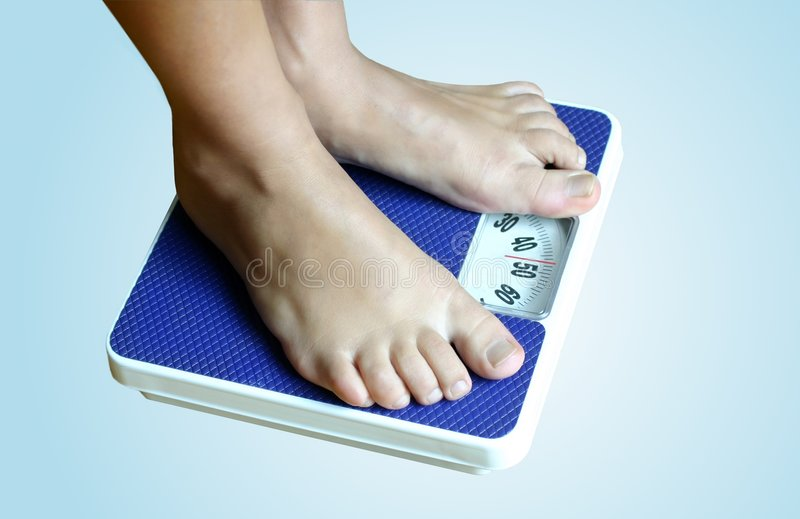 Weight stock photos