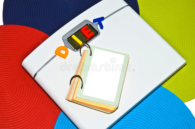 Download Weight Control/Diet Concept Stock Image - Image: 12982383