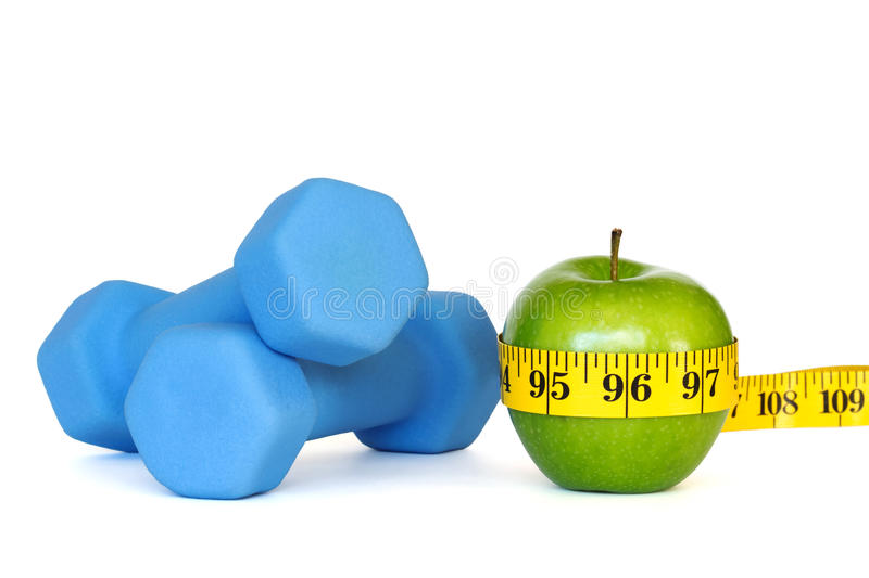 Download Weight Loss Royalty Free Stock Image - Image: 18370726