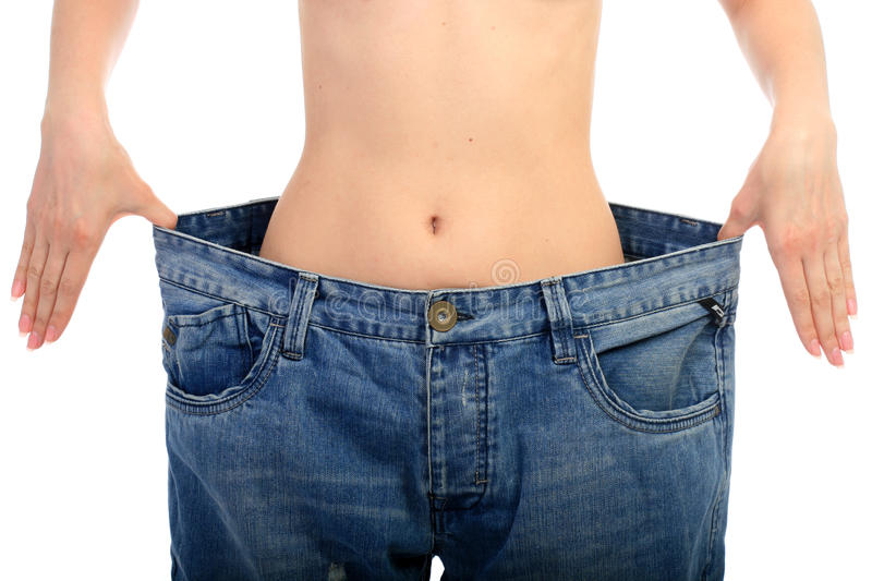 Download Weight loss concept. stock photo. Image of body, pounds - 14513572