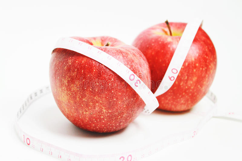 Weight loss concept stock images