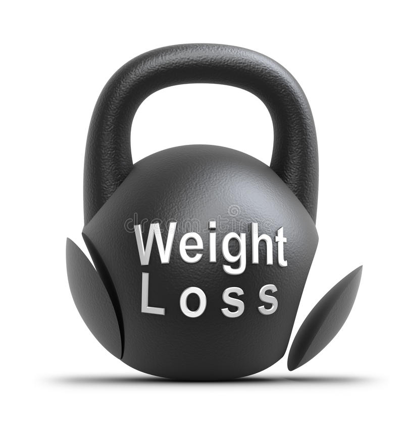 Download Weight loss concept stock illustration. Illustration of healthy - 19964938