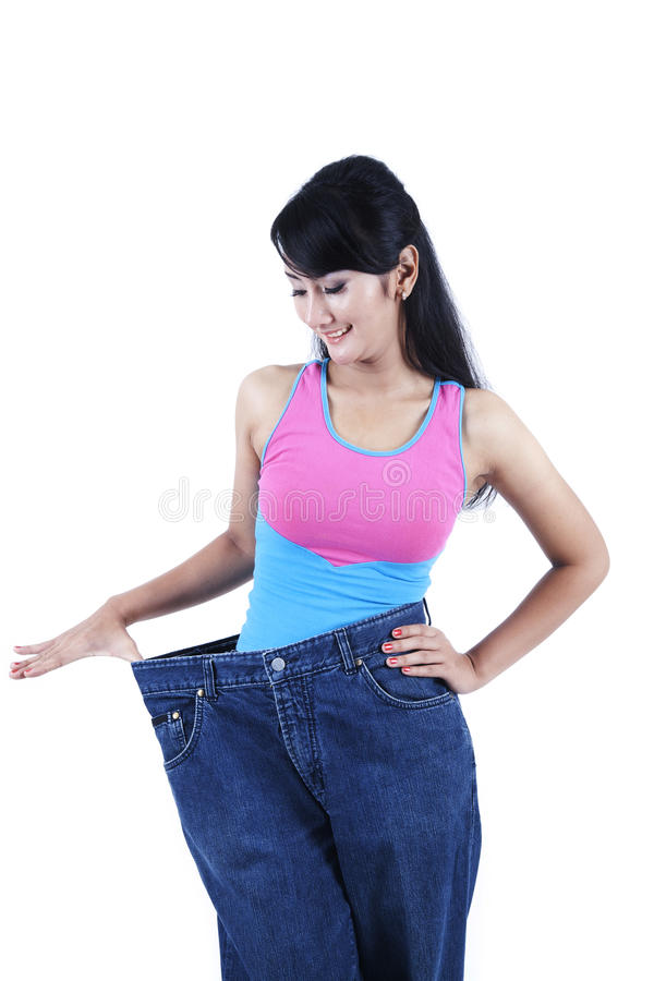 Weight Loss Concept