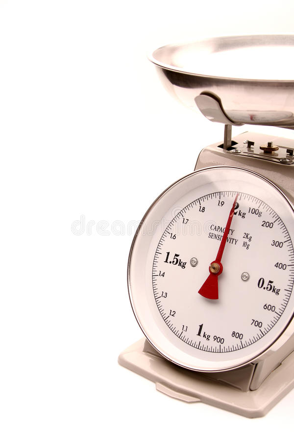 Download Weight Machine stock image. Image of weight, measurement - 9577393