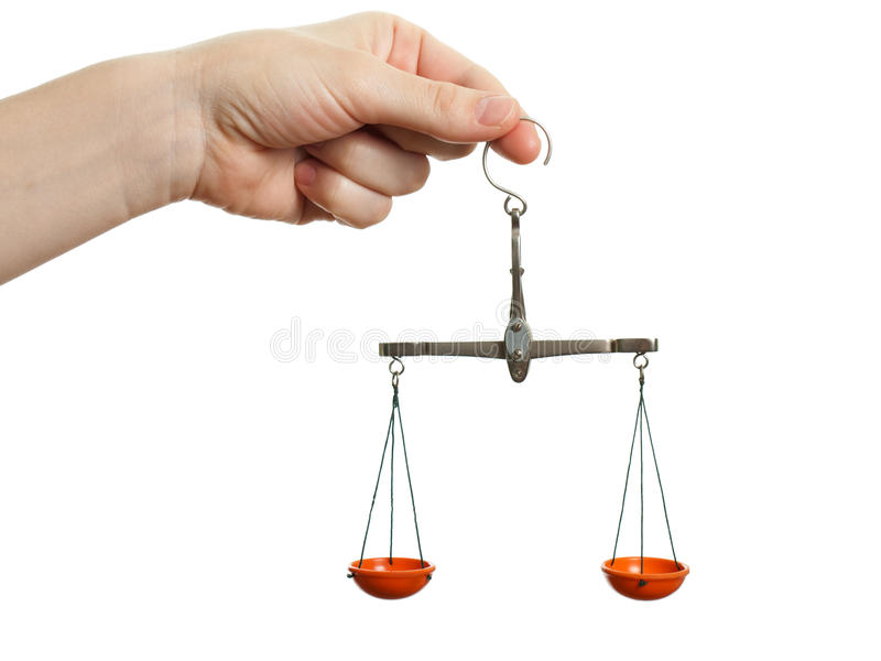 Download Weight scale stock photo. Image of equality, crime, lifestyle - 13813148