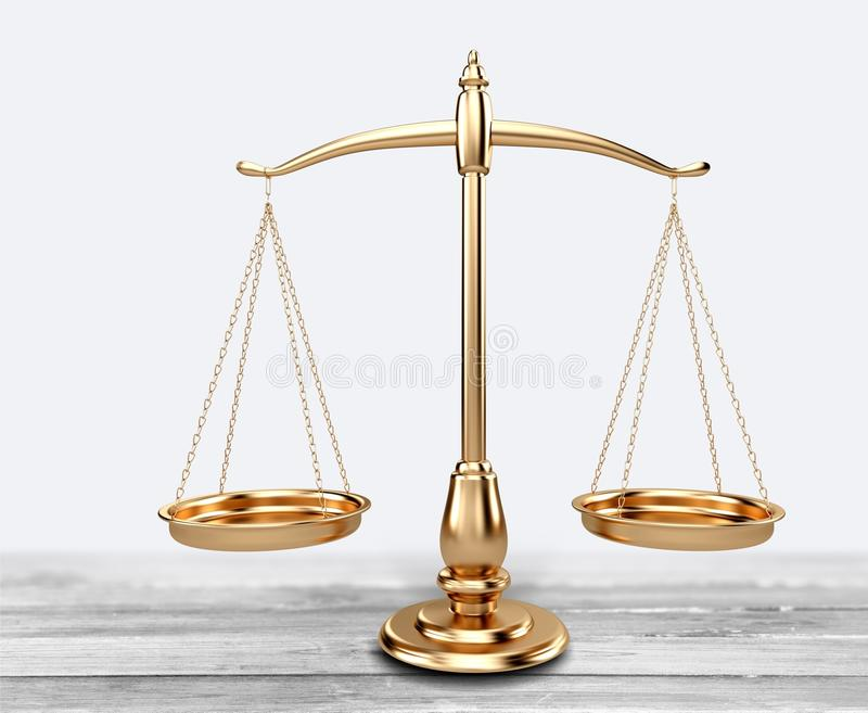 Justice News