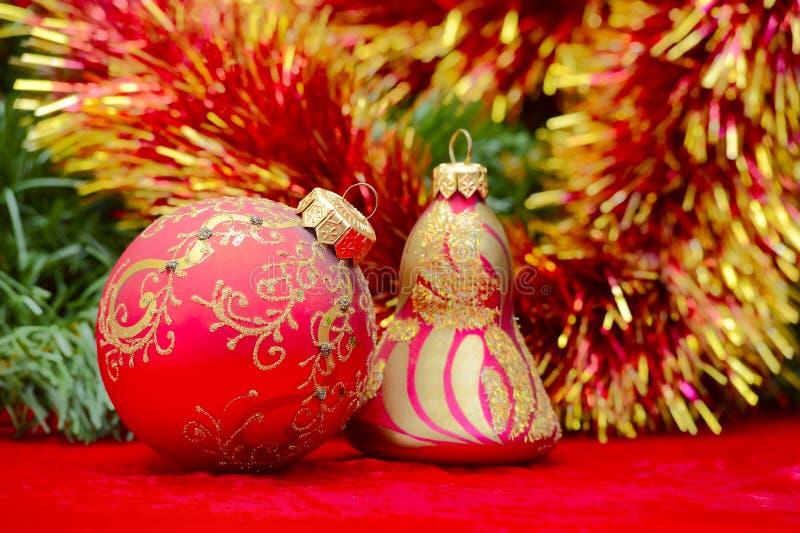 Download Weihnachten stockbild. Bild von baum, weiß, rest, weihnachten - 27730659