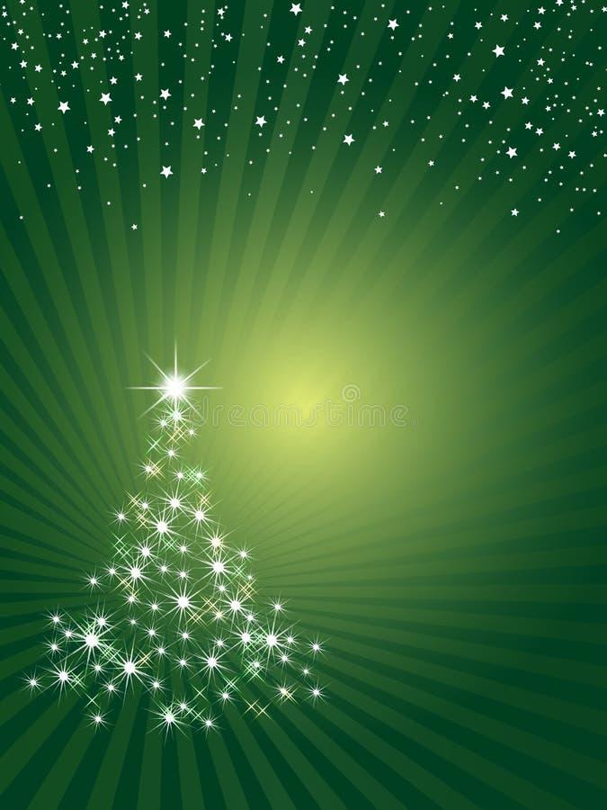 Weihnachten vektor abbildung