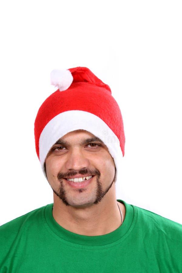 Weihnachten in Indien lizenzfreie stockfotos