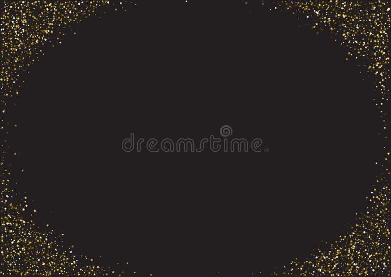 Download Weihnachten, Kartenschablone Des Neuen Jahres Stock Abbildung - Illustration von confetti, geschenk: 90231147