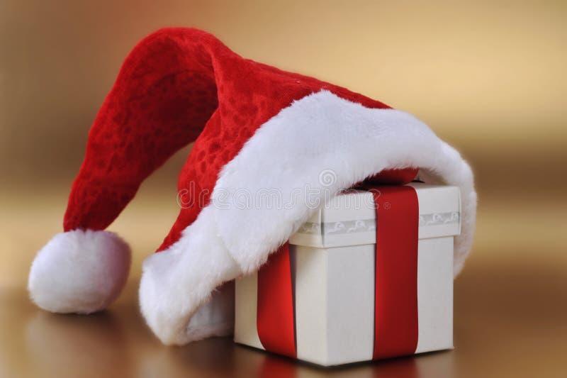 Weihnachtensimbols stockbild