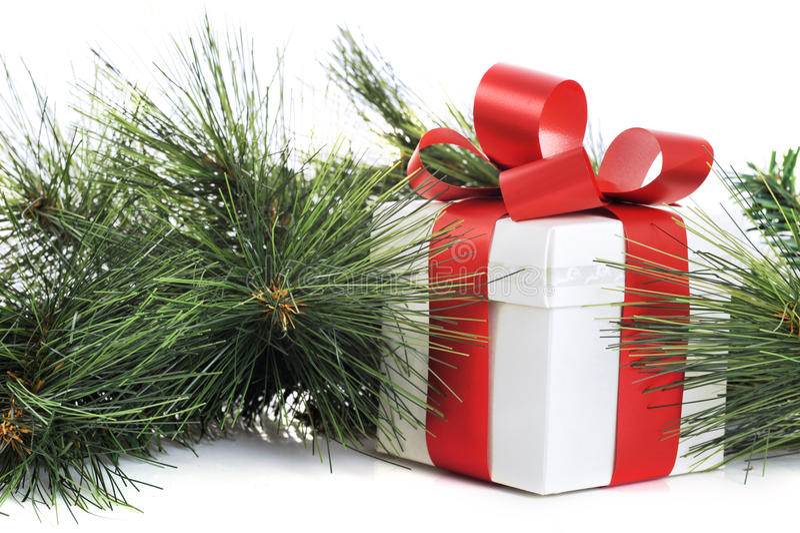Weihnachtensimbols lizenzfreie stockbilder